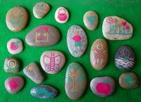 поделки из камней26