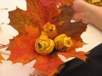 поделки на тему осень6