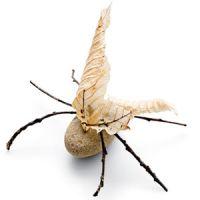 поделки насекомые 14