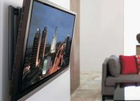 Подставка под телевизор на стену7