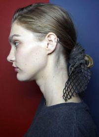 прически на длинные волосы 2015 1