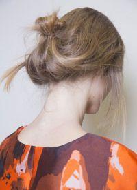 прически на длинные волосы 2015 2
