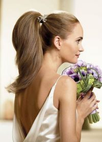 Прическа стиляги на короткие волосы