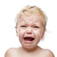ребенок разбил губу изнутри