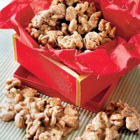 Рецепт орехового пралине