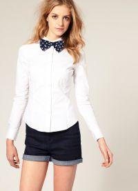 рубашка с галстуком1
