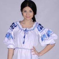 русский стиль в одежде 5