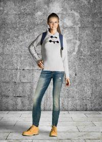 Ботинки Тимберленд Женские С Чем Носить