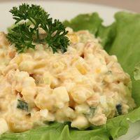 курочка ряба салат рецепт с фото