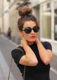 самые модные женские очки 2015 1
