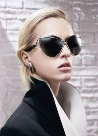 самые модные женские очки 2015 7