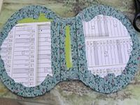 шкатулка для рукоделия своими руками 10 2