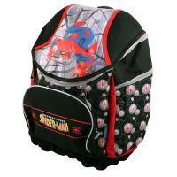 школьный рюкзак с ортопедической спинкой