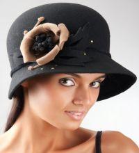 Шляпа-котелок 6