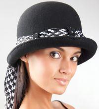 Шляпа-котелок 7