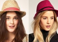 шляпы 2015 2