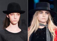 шляпы 2015 4