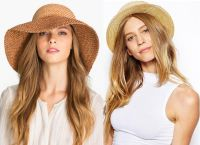 шляпы 2015 5