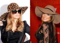 шляпы 2015 6