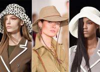 шляпы 2015 8