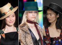 шляпы 2015 9