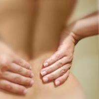 спина болит как при месячных