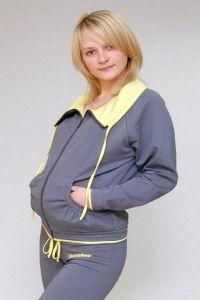 спортивная одежда для беременных 7