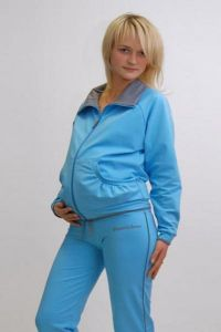 спортивная одежда для беременных 9