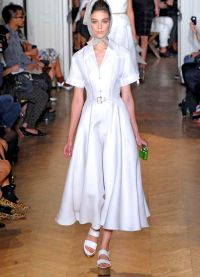 стиль 50 х годов платья 5