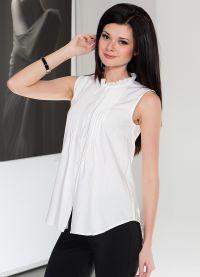 стильные блузки 2015 9