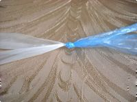 сумки из полиэтиленовых пакетов9