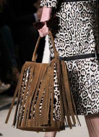 сумки тренды тенденции и направления 2015 18