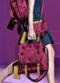сумки тренды тенденции и направления 2015 7