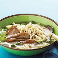 суп с уткой китайский рецепт