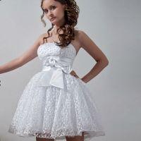 Свадебные платья в стиле стиляг 3