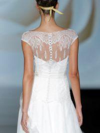 свадебные тенденции 2015 16