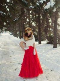 свадебные тенденции 2015 6