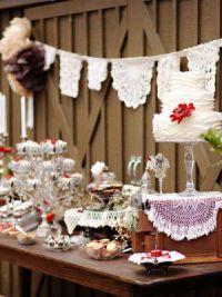 свадебные тенденции 2015 8