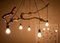 Светильники для дачи14