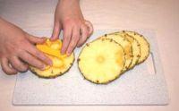 Букет из фруктов5