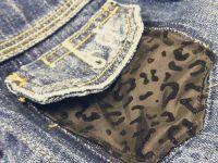 декор старой джинсовой куртки18