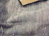 декор старой джинсовой куртки20