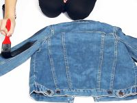 декор старой джинсовой куртки4