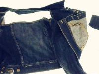 декор старой джинсовой куртки8