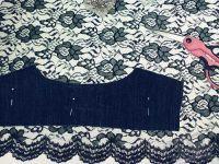декор старой джинсовой куртки9