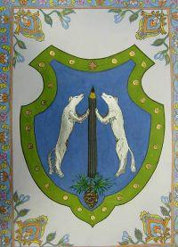 Герб семьи для школы2