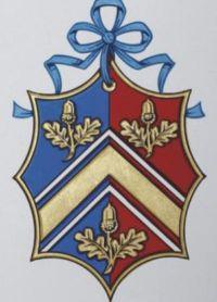 Герб семьи для школы9