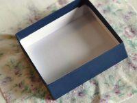 как красиво украсить коробку 16