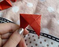 Как сделать сердце из модулей26