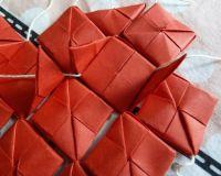 Как сделать сердце из модулей46